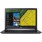 "Acer Aspire 7, 15.6"" Full HD, 7th Gen Intel Core i7-7700HQ 2.80 GHz , NVIDIA GeForce GTX 1050 Ti, 8GB DDR4, 128GB SSD, 1TB HDD, HDMI 2.0, Windows 10 Home"