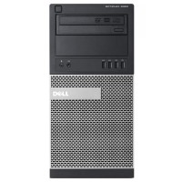 Dell OptiPlex 9020 Intel Core i7-4770 Quad-Core 3.40GHz Mini Tower PC - 8GB RAM, 2TB HDD, DVD+/-RW, Windows 10 Pro - Refurbished RB-720089835538