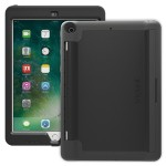 "Academia Series Case for iPad 9.7"" (2017) - Black"