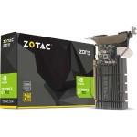 GeForce GT 710 2GB DDR5 ZONE Edition