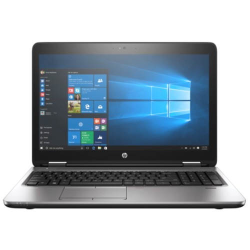 ProBook 650 G3 Intel Core i5-7200U Dual-Core 2.50GHz Notebook PC - 8GB RAM, 500GB HDD, 15.6