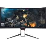"Predator Z35P 35"" UW-QHD (3440x1440) Curved G-Sync LED LCD Monitor"