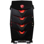 Aegis 3 VR7RD-058US Intel Core i7-7700 3.6GHz Desktop PC - 16GB (8GBx2) DDR4-2133MHz SO-DIMM, 256GB M.2 SSD + 2TB 7200RPM HDD, GTX 1070 Gaming 8GB GDDR, DVD SuperMulti, Windows 10 Home