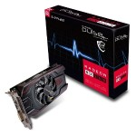 PULSE Radeon RX 560 2GB GDDR5 DVI-D/HDMI/DisplayPort PCI-Express Video Card
