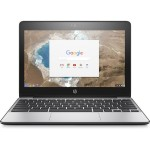"Smart Buy Chromebook 11 G5 Intel Celeron Dual-Core N3050 1.60GHz - 4GB RAM, 16GB eMMC, 11.6"" HD WLED, 802.11a/b/g/n/ac, Bluetooth, Webcam, 2-cell 47Wh Li-Polymer with Chrome Management Console, Education Perpetual License"