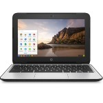 "Smart Buy Chromebook 11 G4 Education Edition Intel Celeron Dual-Core N2840 2.16GHz - 4GB RAM, 16GB SSD, 11.6"" LED HD, 802.11a/b/g/n/ac, Bluetooth, TPM, Webcam, 3-cell 36 WHr Li-ion with Chrome Management Console, Education Perpetual License"