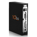 4448c Citrix Zero Client - 2GB RAM, 4GB DOM, Dual DVI Monitor Support (Standard)
