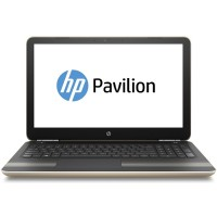 "HP Inc. Pavilion 15-aw167cl AMD A12-9700P Quad-core 2.5GHz Laptop PC - 12GB RAM, 256GB SSD, 15.6"" FHD, DVD-Writer, Fast Ethernet, 802.11ac, Bluetooth 4.0, Webcam, 2-Cell 41Wh Li-Ion - Refurbished Y4T03UAR#ABA"