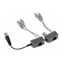 Q-See Q-See - Video/audio/power extender - up to 300 ft QSBVAP2