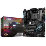 X370 Gaming Pro Carbon ATX Motherboard