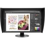 "ColorEdge CG2730 - LED monitor - 27"" - 2560 x 1440 - IPS - 350 cd/m² - 1500:1 - 13 ms - HDMI, DVI-D, DisplayPort - black - with 6 months Zero Bright Pixels warranty"