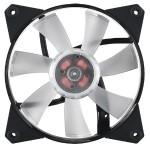 MasterFan Pro 120 Air Flow RGB - Case fan - 120 mm