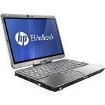 EliteBook 2760P Intel Core i5-2520M Dual-Core 2.50GHz Notebook PC - 4GB RAM, 320GB, DVD, Windows 10 Pro, 1-Year Warranty - Refurbished