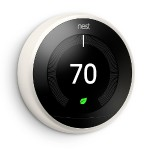 Learning Thermostat (3rd Generation) - White