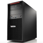 "ThinkStation P410 - Xeon E5-1630 v4 4C/3.7GHz/10MB/140W/DDR4-2400, 2x8GB RDIMM DDR4-2400 ECC, 1x256GB SSD 2.5"" SATA6Gbps Opal, HH DVD±RW, NVIDIA Quadro P2000 5GB, Windows 10 DG Windows 7 Pro 64"