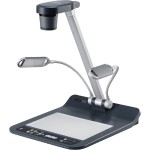 Multimedia Desktop Document Camera