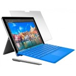Surface Pro 4/ Surface Pro 2017 Black Ice Tempered Glass Screen Protector