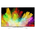 "65"" SUPER UHD 4K HDR Smart LED TV with Nano Cell Display 2017 model"