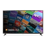 "55"" 4K UHD HDR Smart LED TV 2017 Model"