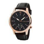 Runtastic Moment Classic Rose Activity Tracker Watch