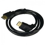 6FT HDMI(R) High-Speed Swivel Cable with Ethernet