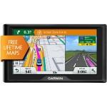 Drive 60 LM Navigation System (U.S. & Canada, Lifetime Maps)