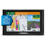 Drive 50 LMT Navigation System (U.S. & Canada, Lifetime Maps & Traffic)