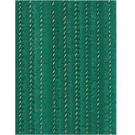 "Creativity Street Regular Stems - 4 mm x 12"", Green, 100 Pieces"