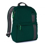 "BANKS 15"" Laptop Backpack - Botanical Green"