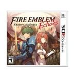 Fire Emblem Echoes Valentia 3DS
