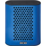 HEX TLS Bluetooth Speaker in Blue