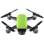 Spark Palm Launch Intelligent Portable Mini Drone - Meadow Green