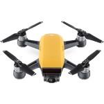 Spark Palm Launch Intelligent Portable Mini Drone - Sunrise Yellow