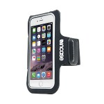 Active Armband for iPhone 6s Plus and 6 Plus (Black)