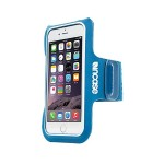 Active Armband for iPhone 6s Plus and 6 Plus (Stratus Blue)