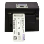CL-S400  DIRECT THERMAL PRINTER  220V