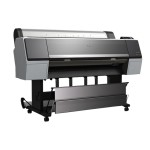 "SureColor SC-P8000 - 44"" large-format printer - color - ink-jet - Roll (44 in) - 2880 x 1440 dpi - USB 2.0, Gigabit LAN"