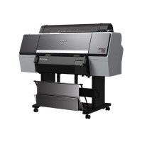 "Epson SureColor SC-P7000 - Standard Edition - 24"" large-format printer - color - ink-jet - Roll (24 in) - 2880 x 1440 dpi - up to 2 min/page (mono) / up to 2 min/page (color) - USB 2.0, Gigabit LAN SCP7000SE"