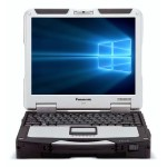 Panasonic 31 Toughbook CI5 520M 2.4Ghz - 250GB -13.3in -  Windows 10 Professional - Fully-rugged - Refurbished