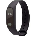 Fitness Tracker Smart Bracelet Bluetooth Heart Rate Monitor