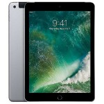 iPad Wi-Fi + Cellular 32GB - Space Gray (Open Box Product, Limited Availability, No Back Orders)