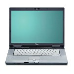 "LifeBook E8410 Intel Core 2 Duo T7500 2.20GHz Notebook PC - 4GB RAM, 15.4"" Widescreen LCD, SATA 2.5"" 160GB HDD, DVD-RW, Windows 10 Pro 64-Bit - Refurbished"