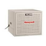 Cabinet unit for 12 mobile devices - lockable - steel - white