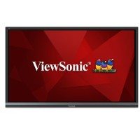 "ViewSonic ViewBoard IFP6550 65"" UHD Commercial Touchscreen Display IFP6550"