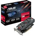 RX 560 2GB OC EDITION GDDR5 DP CTLRHDMI