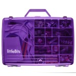 Tackle Box - Purple