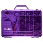 Tackle Box - Purple