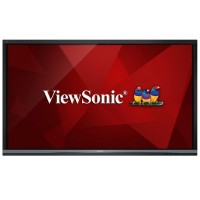 "ViewSonic 86"" Ultra HD ViewBoard Interactive Flat Panel IFP8650"