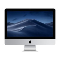 "Apple 21.5"" iMac with Retina 4K display Quad-Core Intel Core i5 3.0GHz, 8GB RAM, 1TB Hard Drive, Radeon Pro 555 with 2GB, Two Thunderbolt 3 ports, 802.11ac Wi-Fi, Apple Magic Keyboard, Magic Mouse 2, Mac OS High Sierra MNDY2LL/A"