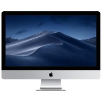 "Apple 27"" iMac with Retina 5K display Quad-Core Intel Core i5 3.4GHz, 8GB RAM, 1TB Fusion Drive, Radeon Pro 570 with 4GB, Two Thunderbolt 3 ports, 802.11ac Wi-Fi, Apple Magic Keyboard, Magic Mouse 2 MNE92LL/A"